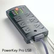 PowerKey Pro USB