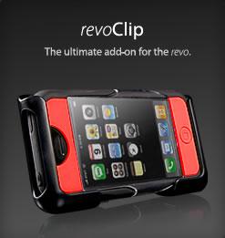 RevoClip