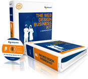 Sitepoint Web Design Business Kit