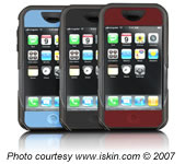 iSkin Revo iPhone case